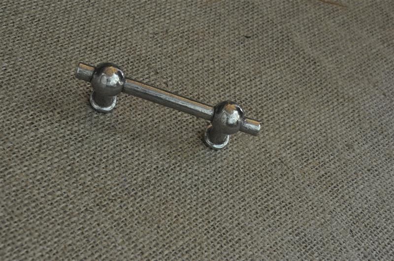 Giara collection: Chemin de Fer 64 mm c-to-c furn. lever